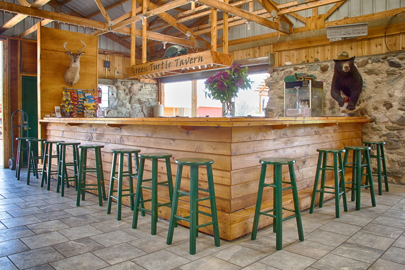 The Green Turtle Tavern smaller