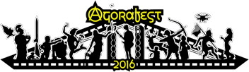 AgoraFest 2016 – September 22-25, 2016