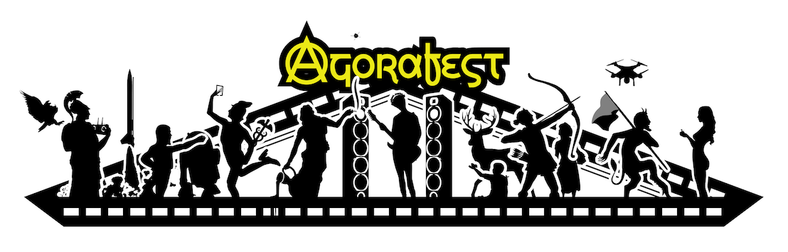 AgoraFest 2017 – September 7-10, 2017